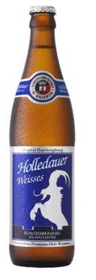 Logo Holledauer Weisses