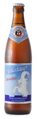 Logo Holledauer Alkoholfreies