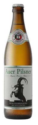 Logo Auer Pilsner