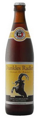 Logo Auer Dunkles Radler