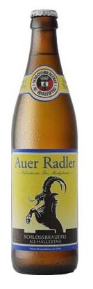 Logo Auer Radler