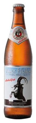 Logo Auer Helles Alkoholfrei
