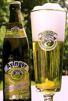 Logo Ayinger Jahrhundert-bier