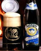 Logo Ayinger Winter-bock