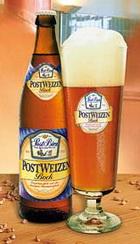 Logo Post Weizen Bock