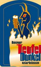 Logo Baisinger Teufel Dunkel