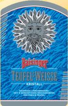 Logo Baisinger Teufels Weisse Kristall
