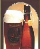 Logo Oberaudorfer Weizenbier Dunkel