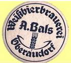 Logo Oberaudorfer Helles Goldweizenbier