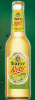 Logo Barre Alster