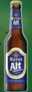 Logo Barre Alt