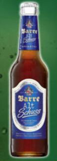 Logo Barre Alt Schuss