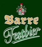 Logo Barre Festbier
