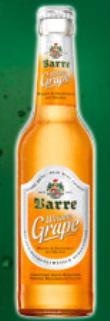 Logo Barre Weizen Grape