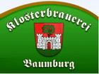 Logo Baumburger Klosterbräu Hell