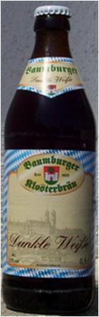 Logo Baumburger Dunkle Weiße