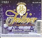 Logo Becher-Bräu Winterfestbier