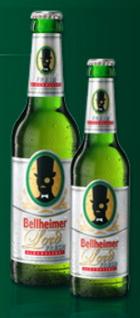 Logo Bellheimer Lord fresh