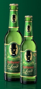 Logo Bellheimer Lord Pils