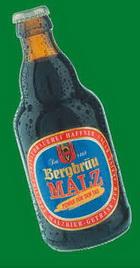 Logo Bergbräu Malz