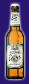 Logo Bergquell Gold