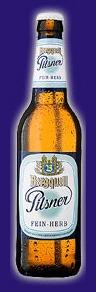 Logo Bergquell Pilsner
