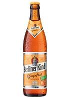 Logo Berliner Kindl Grapefruit Naturtrüb