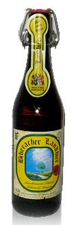 Logo Biberacher Landbier