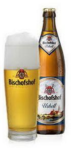 Logo Bischofshof Urhell