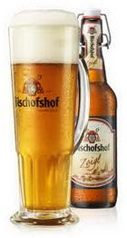 Logo Bischofshof Zoigl