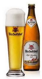 Logo Bischofshof Hefe-weissbier Hell