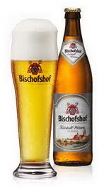 Logo Bischofshof Kristall Weizen