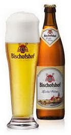 Logo Bischofshof Leichte Weisse