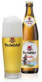 Logo Bischofshof Radler