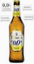 Logo Bitburger Radler Alkoholfrei