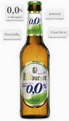 Logo Bitburger Apfel Alkoholfrei