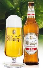 Logo Bitburger Alkoholfrei