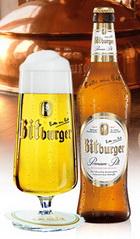 Logo Bitburger Premium Pils