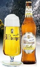 Logo Bitburger Radler
