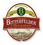 Logo Bitterfelder Bernsteinbier
