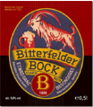 Logo Bitterfelder Bock