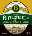 Logo Bitterfelder Bier