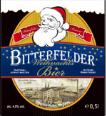 Logo Bitterfelder Weihnachtsbier