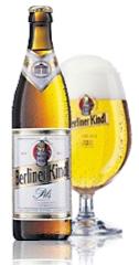Logo Berliner Kindl Pils