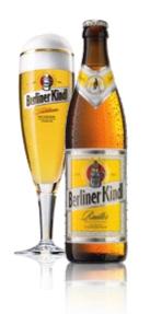 Logo Berliner Kindl Radler