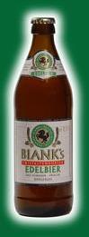 Logo Blank's Edelbier