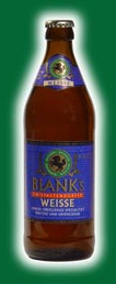 Logo Blank`s Weisse