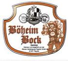 Logo Böheim Bock