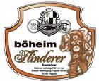 Logo Böheim Flinderer