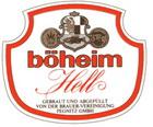 Logo Böheim Hell